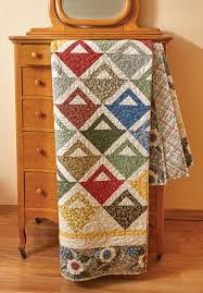Fat Quarter Baskets Quilts - Fons & Porter - The Quilting Company & Click here to download your free quilt pattern! Adamdwight.com