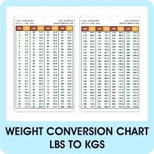 Grain Weight Conversion Chart Uncommon Punds To Kg Baby Weight Conversion Chart Kg To