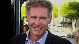 Harrison Ford: Years of Living Dangerously - NBC Southern California