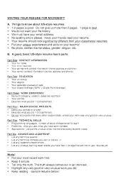 Things To Put On A Resume Amazing List Of Things To Put On A Resume List Of Skills To Put On Resume