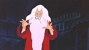 Image result for images of ralph bakshi's lord of the rings