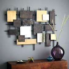 rectangular wall decor rectangular metal wall art metal wall art with mirrors wall art decor rectangular rectangular wall decor