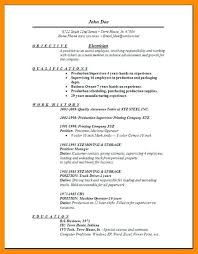 Electrical Technician Sample Resume Best of Electrician Resume Sample Stanmartin