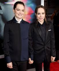 Ellen Page Secretly Married Girlfriend Emma Portner, and the Pics Are  Lovely