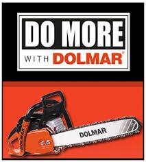 dolmar chainsaw. dolmar chainsaw