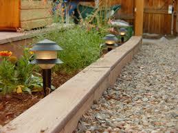 cheap garden edging. Cheap Landscape Edging Ideas Garden