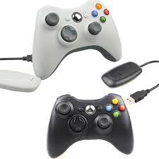 wireless joypad gamepad controller for xbox 360 wireless joystick for xbox 360 controle game controller for