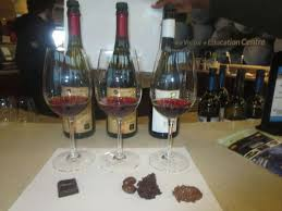 wine and chocolate food pairing at 10 12 wineries 2 full breakfasts visit niagara falls during day and evening 2 night acmodation in a private ed