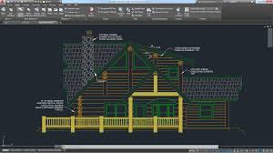 autocad lt demo object selection