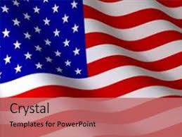 American Flag Powerpoint American Flag Powerpoint Template Major Magdalene Project Org