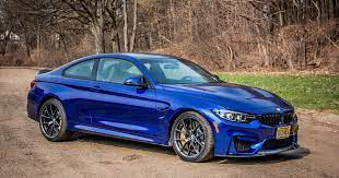 2019 Bmw M4 Cs Review Greater Performance With Fewer Compromises Bmw M4 Bmw Bmw M4 Coupé