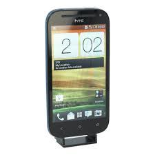 HTC One SV 8 GB Blau sehr gut