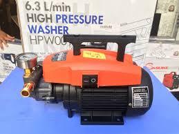 Máy rửa xe Makute Nhật Bản HPW001 chính hãng giá rẻ tại Bigshop