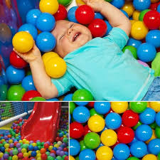 ball pit balls bulk. 20pcs new kids baby colorful soft play balls toy for ball pit swim pool bulk l