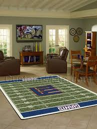 ny giants rug 5