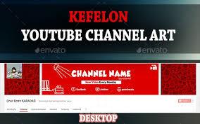 Best Youtube Banner 15 Best Youtube Channel Art Banner Psd Template Designyep