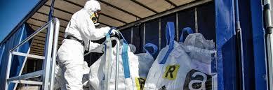 Hazardous Materials Chemicals Consultant Hazmat Services