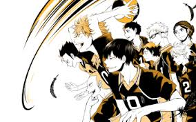 Tumblr is a place to express yourself, discover yourself, and bond over the stuff you love. 234 Haikyu Hd Wallpapers Background Images Wallpaper Abyss