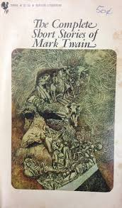 the complete short stories of mark twain biblioklept