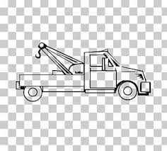 Tow Truck Pluck Book Reading Kleurplaat Floddertje Png Clipart