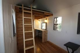 Small Picture Tiny House For Sale 144 square foot Loft Home on Wheels