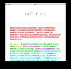 creative words in writing nyu