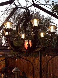 280 greatest backyard chandeliers pictures on photo voltaic lights