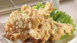 Sebenarnya, membuat jamur goreng tepung crispy tahan lama tidak sesulit yang kita pikirkan. Tips Membuat Jamur Goreng Tepung Super Crispy Enak Jadi Lauk Sampai Camilan Seru Keluarga Tribunnews Com Mobile