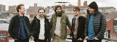 dc rock live reviews titus andronicus la sera club titus andronicus patrick stickles made a hulk hogan style stage entrance gesturing to the crowd and cupping his ear to encourage fan approval