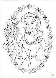 Free Princess Coloring Page Trustbanksurinamecom
