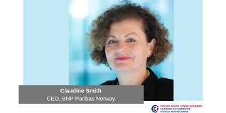 Both France and Norway have the ability to navigate efficiently through the  current uncertainty..."