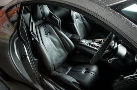 aston martin interior 2015. aston martin db10u0027s cockpit interior 2015 r