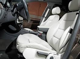 while beautiful seat upholstery is one of the most important parts of the experience that an automotive can offer