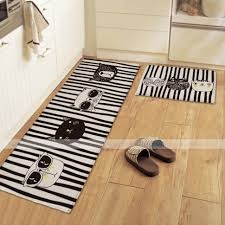 Decoration : Black Runner Rug Door Mats And Runners Hallway Mats ...