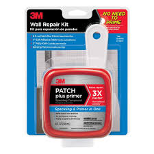 patch plus primer wall repair kit