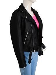 riverdale snake logo design jacket riverdale women leather jacket