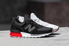 new balance 2017. new balance officially unveils its 574 sport model 2017 n