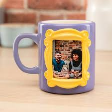 Team or get more inspiration and ideas.wendy. Friends Frame Shaped Mug Gifts For Sitcom Tv Fans Paladone
