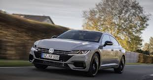 Arteon Dynamic Light Assist All New Vw Arteon R Line Edition Sports Exclusive Features