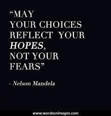 Decision Making Quotes