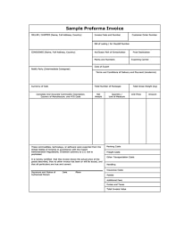 Download Simple Invoice Template Pdf Size Pictures