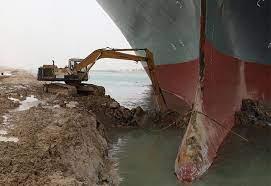 คลองสุเอซ' เส้นทางเชื่อมเอเชีย-ยุโรป จากสมรภูมินองเลือด สู่วิกฤตเรือเกยตื้น