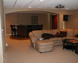 Basement movie theater Simple Basement Home Movie Theater Installation With Bar Previousnext Audio Video Associates Basement Home Movie Theater Installation With Bar Audio Video