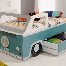 Stylish Children Beds With Regard To S Storage POPSUGAR Moms Designs