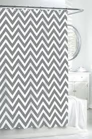 black and white chevron shower curtain black white chevron shower curtain images best within dimensions x