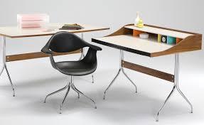 Nelson™ Swag Leg Desk - hivemodern.com