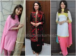 Bollywood Actress Suit Design Top 8 South Indian Actresses In Salwar Kameez Trends