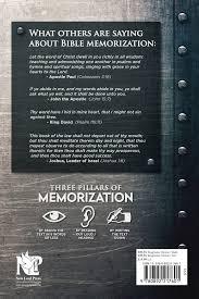 Memorization Study Bible The Thomas Meyer 9780892217601 Amazon