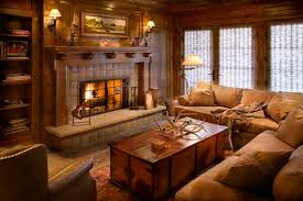 ... Rustic Decor Ideas Living Room Photo Of Nifty Image Of Modern Rustic  And Contemporary Living Image ...