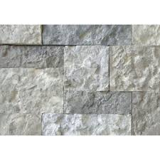airstone 8 sq ft mountain primary wall faux stone veneer